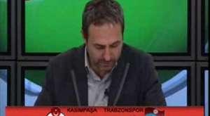 İBB - K.MARAŞ MAC YORUMU