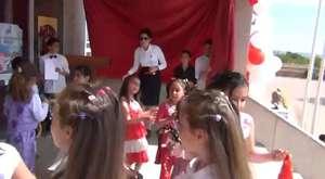 Malatya /Yazıhan Belediye Başkanlığında Devir Teslim - 2014