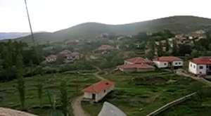 Yukarı Homurlu Köyü Tv görüntüleri