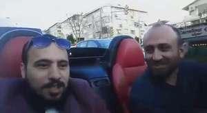 Ünal Turan-Playboy Yeni Video