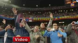 Arda Turan`dan fantastik gol !