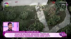 DAVULU ELİNE ALAN GELİN HEM ÇALDI HEM OYNADI !!!