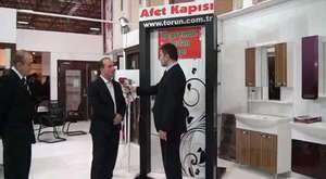 2016 Kapı Fuarı VectoriDoor Röportaj