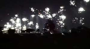 Kuwait Firework