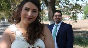 Merve & Mustafa Kanber Nikah