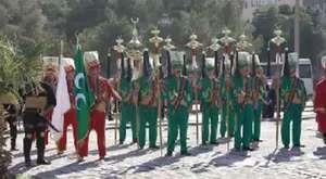 2012 Yılı Mesir Festivali