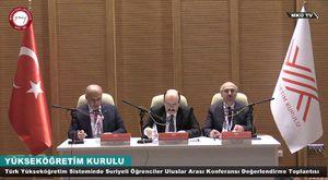 2nd Day. International Mustafa Kemal University 15th July Martyrs Boxing Tournament