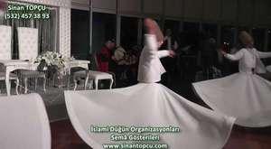 Bursa ilahi Grubu - İslami Düğünler