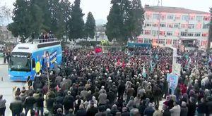 Meral Akşener Habertürk Fatih Altaylı Teke Tek Bl.1 5 Haziran 2018
