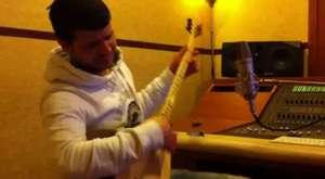 Yok Böyle Bir Ses Yarali Gönlüm Kenan Coşkun (2013) - YouTube