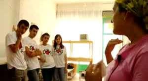 Toplum Gönüllüleri 10. Yıl Belgeseli Tadımlık