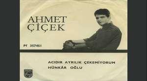Ahmet Çiçek - Parmağında Tel Yüzük