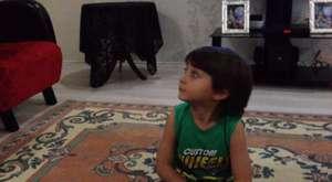Ahmet animasyon 2
