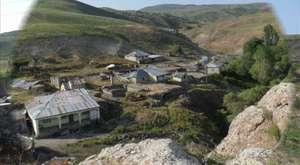 Varto Sarıc Köyü