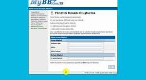 MyBB 1.6.x Kurulumu Videolu Anlatım
