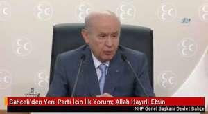 Mustafa Kalaycı`nın 2016 Yılı Merkezi Yönetim Bütçe Kanunu Tasarısı Konuşması