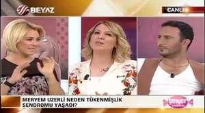 Uyan Türkiyem  Beyaz TV 29 Kasım 2013