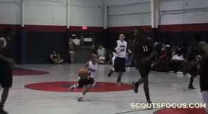 11 Yaşındaki Çılgın Basketçi