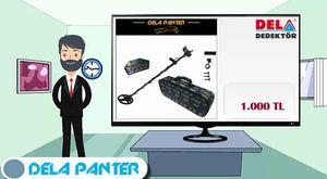 Dela Lander Fiyatı 2499 TL