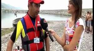 Türkiye Drag Şampiyonası Akhisar Yarışı
