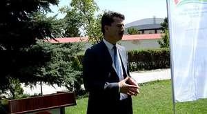 AK Parti İl Başkanı Ali ÇETİNBAŞ: Zafer Havaalanı Değil, Zafer Havalimanı