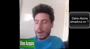 Vine Türkiye | Murat Sakaoğlu (Ağustos 2015)