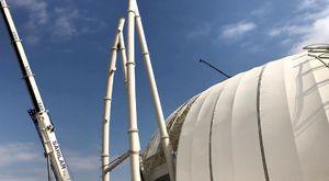 Akhisar Belediyespor, 8 Nisan 2015 İdmanı