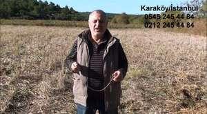 Seus TT 2000 Alan Tarama Cihazı