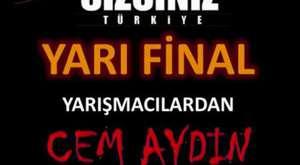 SİHİRBAZ Cem KANAL 7 İLİZYON GÖSTERİSİ ( www.sihirbazcemaydin.com )