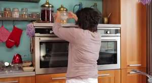 Nefis tuzlu kurabiye nasıl yapılır?