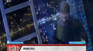 Murat Meşe Sirnak Cudi Daginda Zapsuyu Şiirini Okuyan Asker!