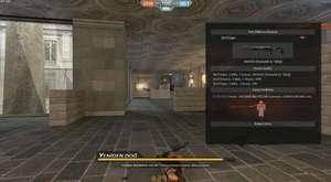 Counter Strike Nexon Zombies Bug