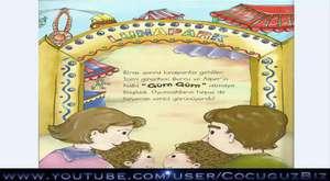 30 dakka Sesli Çocuk Masalları