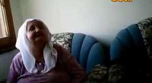 DENİZLİ / BABADAĞ --- CAVUR KAYNANA :)