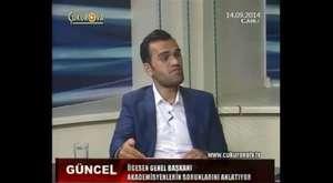 Adana Çukurova TV