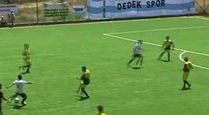 Gaziantepspor Avrupa Maçları