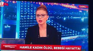 Görgü Tanığı Ankara`daki Patlama Anını Anlattı