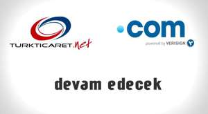 TURKTICARET.Net - Verisign