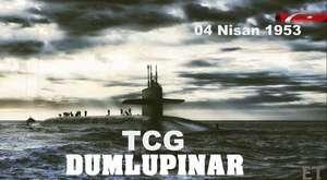 Dumlupınar Denizaltısı Vatan Sağ olsun-Fragman