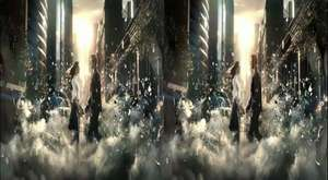 Sony 3D - Two Worlds 3D Version - YouTube