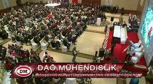 Katal İnşaat Anahtar Teslim Töreni