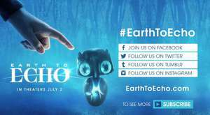 Earth To Echo - sinefragman