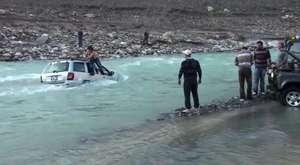 TRT YolAçık 13. Bölüm - Boloff - Bolu Abant Dağlarında Off Road