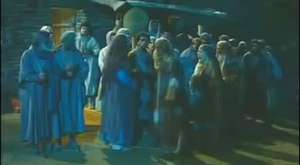 Hz.Yusuf Filmi 3.Sezon 10.Bölüm VcD Tek Parça Full izle