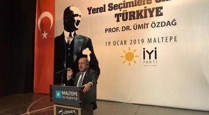 Vedat Yenerer: Yunanistan Ege'de İşgal Ettiği Türk Adalarında Askeri Tatbikat Yapıyor