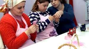 Eyüp Belediyesi Kadın Kolları Toplantısı 02