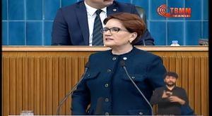 Meral Akşener Burdur Mitingi, 23 Mayıs 2018 - İZLEYİNİZ