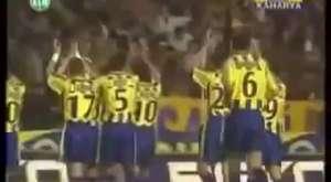 Fenerbahçe Marşı - Ne Sevmek Ne Sevilmek - MÜKEMMEL !