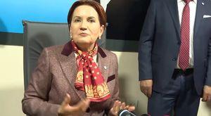 MeralAkşene -AP Türkiye Raportörü Nacho Sanchez Amor'u -Kabul Etti - İZLEYİNİZ