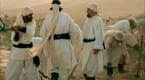 Hz. Muhammed Bölüm 2
